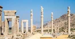Sehenswürdigkeiten Persepolis
