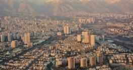 Teheran – Hauptstadt des Irans